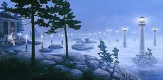 Rob Gonsalves - Candle Power