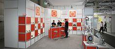 Steinmetz Expo | Systembau | RINGSPANN AG