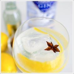 Spaniards apparently consume the most amount of #Gin per capita. Cocktail   The Spanish Gin And Tonic -- recipes and tips.