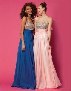 Amazing Beaded Long Jovani 91296 Prom Dresses for Discount