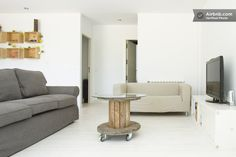 Great New eco-design chalet in TGN - Airbnb