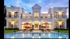 Holy amazing house