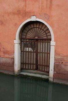 Doors of Italy Heather Ross