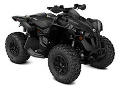 New 2017 Can-Am Am Renegade X Xc 1000r Black ATVs For Sale in California. 2017 Can-Am Am Renegade X Xc 1000r Black, Unparalleled performance and style for the most demanding riders.