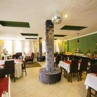 Cevik Palace Otel