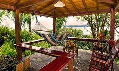 OSA: Peninsula Hotels Costa Rica - Aguila de Osa Inn