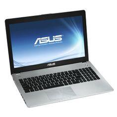 ASUS N56VZ-QS71-CBIL Multimedia Notebook (15.6-inch, i7-3610QM, 8GB-DDR3, 750GB HDD, GT 650M, DVDRW, Windows 7...
