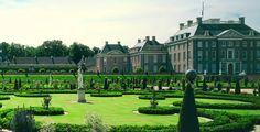 Das andere Holland: Gärten und Schlösser #holland #urlaub #niederlande #ferien #familienurlaub #ausflug #kurzurlaub #schloss #dasandereholland