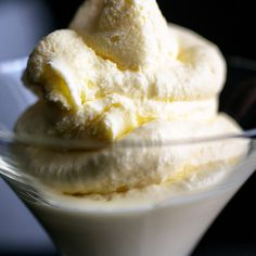 The Master Ice Cream Recipe by nytimes #Ice_Cream