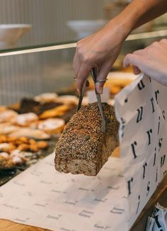 Bakery Store, Bakery Cafe, Pan Gourmet, Bread Display, Baking Packaging, How To Store Bread, Bread Shop, Sweet Bakery, Our Daily Bread