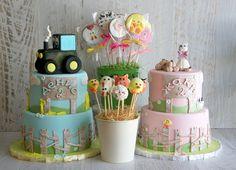 """Cakes """"farm"""""""