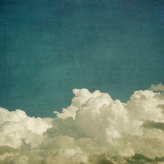 don't you let nobody drag your spirit down Landscape Art, Landscape Paintings, Cloud Art, Sky Aesthetic, Sky And Clouds, Painting & Drawing, Painting Clouds, Painting Inspiration, Les Oeuvres