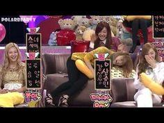 소녀시대 SNSD - Here comes the 9 funniest girls