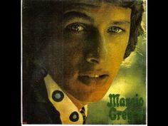 Márcio Greyck - Impossível Acreditar que Perdi Você - 1970