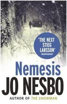 Nemesis by Jo Nesbo: Multiple Murder...