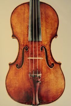 Guarneri Canary Bird - 1743