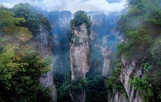 Les 50 Plus Belles Photographies de la Terre (3)