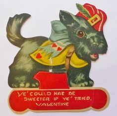 My Funny Valentine, Vintage Valentine Cards, Vintage Greeting Cards, Vintage Christmas Cards, Love Valentines, Valentine Ideas, Valentine Images, Christmas Images, Old Cards
