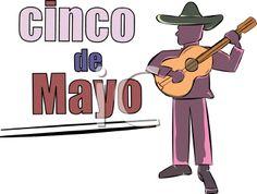 iCLIPART - Cinco De Mayo Illustration