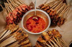 satay for sale Vietnamese Recipes, Filipino Recipes, Indian Food Recipes, Asian Recipes, Korean Food, Chinese Food, Japanese Food, Cantonese Food, Asian Soup