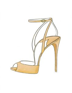 M'O Exclusive: Europeaus Suede Ankle-Strap Stilettos by Paul Andrew - Moda Operandi