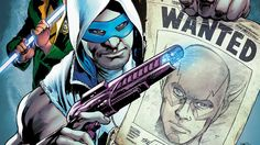 Weird Science DC Comics: The Flash #48 Preview