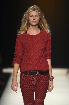 Isabel Marant - Paris Fashion Week Spring, 2011