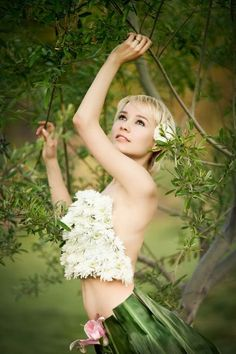 As lindas e deslumbrantes modelos na fotografia de Sergey Kostikov aka JunKarlo