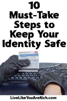 My brother-in-law recently had his identity stolen. It took my sister hours and hours and weeks to restore it. He is one of the least expected targets (he works construction and is rarely online). It can happen to anyone. If you've been keeping up with the news then you've probably heard about the massive data breach at Anthem Inc.(Blue Cross Blue Shield Amerigroup, Caremore, Unicare, Healthlink, DeCare and more). They estimate 80 million of their clients may have had their identity...