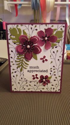 Thank-you card                                                                                                                                                                                 More