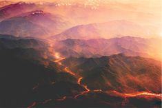 Volcanes, Magma, Lava, Montañas
