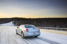 2013 Chrysler 300 Glacier