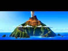 "The Song ""Lava"" from the short film by Disney Pixar of the same name - YouTube. Send me someone to Lava....."