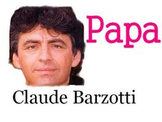 Claude Barzotti - Papa