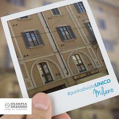 Anche i Navigli ringraziano!  UNICO® di Olimpia Splendid, eliminando le unità esterne dagli edifici, è la soluzione per una Milano e un'Italia più belle. #puntodivistaUNICO
