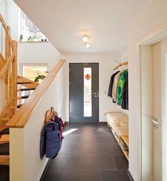 Finde Landhausstil Flur, Diele U0026 Treppenhaus Designs: MEDLEY 210 A    Naturverbunden. Entdecke