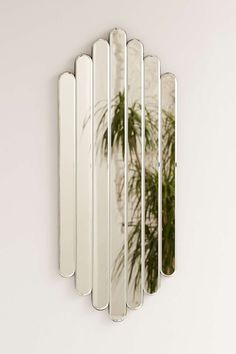Ceska Vanity Mirror - Urban Outfitters