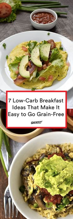 Special shout-out to keto pancakes for getting us through. #greatist https://greatist.com/eat/low-carb-breakfast-recipes