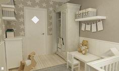 Dla półrocznej Lenki - zdjęcie od Grafika i Projekt - Pokój dziecka - Styl Skandynawski - Grafika i Projekt