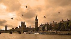 Londra 4 | da barracuda1953
