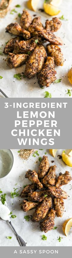 You're just 3 ingredients away from these crispy b…Edit description