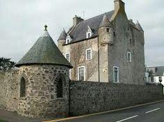 Ballygally Castle, Co. Antrim