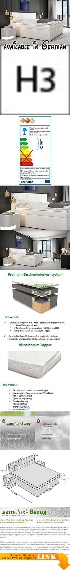 B00OK02ADQ  massivum Bett Salomon 180x200cm Akazie natur lackiert - komplett schlafzimmer mit matratze und lattenrost