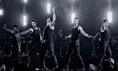 NKOTB 2013 | Montréal – The Package Tour s'arrête au Centre Bell le jeudi 6 ...