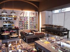 XOCOA LISBOA - chocolat store and sweet music rua do Crucifixo #Lisbon #Portugal