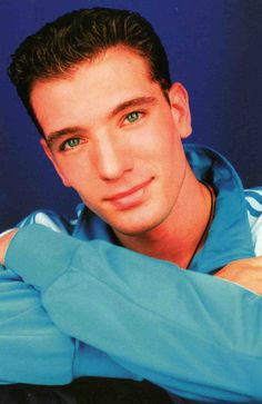 JC #Chasez. God Must Have Spent a Little More Time on him