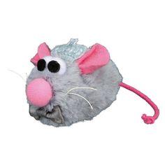 El novio ratón, juguete para gato Princess, Pets, Children, Collection, Cat Toys, Plushies, Boyfriends, Style, Princesses
