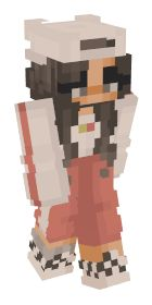 Check out our list of the best Girl Minecraft skins. Minecraft Skins Disney, Minecraft Skins Kawaii, Minecraft Skins Female, Minecraft Skins Aesthetic, Minecraft Tips, Cool Minecraft Houses, Minecraft Pixel Art, Creeper Minecraft, Minecraft Crafts