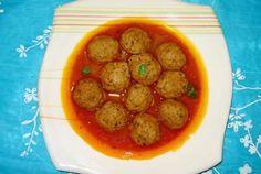 A Delicious Kofta Curry Recipe (Meatball Curry)