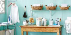 Spring cleaning on your mind? Stay easily organized with these functional finds. Shop now! http://pco.lt/1IyOp34